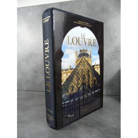 Le Louvre Citadelle Mazenod Grande édition originale 2013 sous emboitage état de neuf