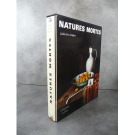 Ebert-Schifferer, Sybille Natures Mortes Collection les phares Citadelles Mazenod sous emboitage Epuisé chez l'éditeur