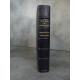 Flaubert Madame Bovary Moeurs de Province Louis Conard 1910 Papier vergé Edition de référence .