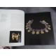Bachmann Hans-Gert L'or Mythes et objets ,Citadelles Mazenod beau livre
