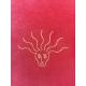 Paul Morand Vie de Guy de Maupassant Reliure maroquin doublé a décor symbolique. Précieux exemplaire de l'édition originale.