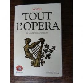 TOUT L'OPERA PAR KOBBE