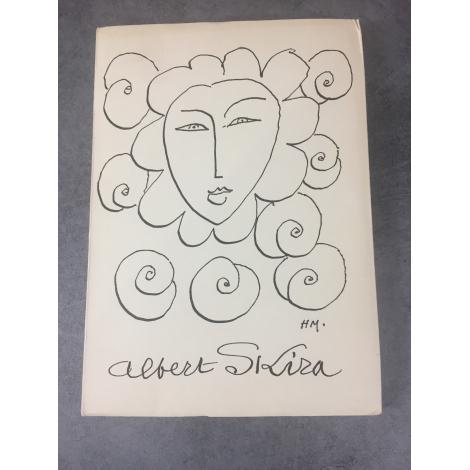 Henri Matisse Eluard Masson Albert Skira vingt ans d'activité lithographie originale matisse