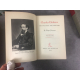 Charles Dickens his tragedy and triumph biography by Edgar Jhonson in English 1952 EO