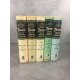 Poets of the English Language Complet set 5 vol First printing 1950