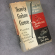 Three novels by Graham Greene the ministry of fear, the confidential agent, this gun for hire