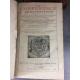 Guenois Pierre La conférence des ordonnances royaux en XII livres Histoire du droit