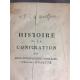 Histoire de la conjuration de Louis Philippe Joseph d'Orléans Edition originale 1796 Anonyme Montjoie