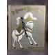 Charles le Goffic Norbert Sevestre Le roman du mont Saint Michel 1935 cartonnage Delagrave Bretagne