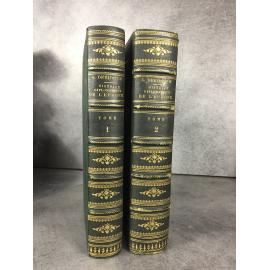 Debidour A. Histoire diplomatique de l'Europe 2 volumes 1891