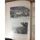 Coste Cafés et cafeiers dans le monde complet en 3 volumes 1955-61 planches, gravures et cartes photos.
