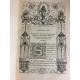 Les Evangiles Illustré romantique Fragonard , premier tirage 1837, ans une reliure signée de Bauzonnet