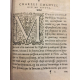 GUICHARD Funérailles et diverses manières d'ensevelir première description des rites des américains, édition originale 1581