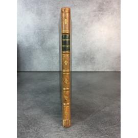 Curiosa Anonyme [Daillant de la Touche] Contes en vers Edition originale 1783 grandes marges.