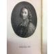 Fenelon Aventure de Télémaque 1823 plein maroquin lavallière à grains longs . charmant exemplaire