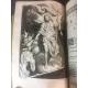 semaine sainte maroquin à la Duseuil Bonne provenance Charmant exemplaire Dezallier 1691