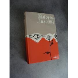 Histoires insolites Casterman 1967 Etat de neuf relié + jaquette