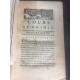 Anonyme [Alyon Pierre] Cours élémentaire de chimie pour S.A.S. le duc d'Orléans tableau éléments Paris Royez 1787