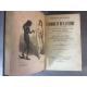 Debay, Histoire des monstruosités humaines, histoire naturelle de l'homme et de la femme complet des figures