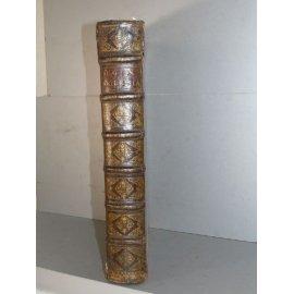 Héricourt Rare édition originale de Les loix ecclesiastiques de france dans leur ordre naturel