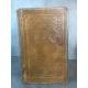 Cournot Exposition de la Théorie des chances et probabilités Paris Hachette 1843 Edition originale mathématiques sciences
