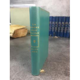 La Rochefoucauld Les maximes Collection privilège numéroté pleine reliure éditeur