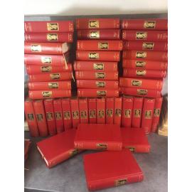 Jean de Bonnot Victor Hugo Complet 43 volumes La première édition , Epuisé collector Economisez 1657 euros !