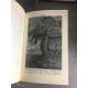 Dumoulin Robinson Crusoë Collection de cent cinquante gravures bon exemplaire 1962