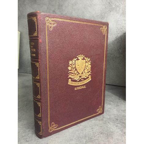 Walker Spaden stories from Wagner Harrap London 1906 Conventof Notre Dame Birkdale Cuir