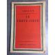 Aragon Le crève-coeur New-York Edition de la maison française première édition américaine vers 1942 first american p