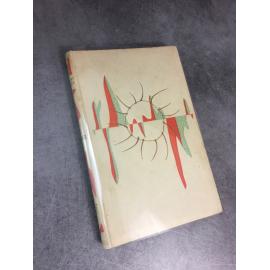 Albert Camus L' Etranger Edition numéroté sur papier alfa du tirage de 1944 bel exemplaire .