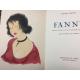 Dubout Pagnol Marius Fanny César illustré moderne désopilant numéroté sous emboitage.