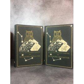 Néroman Magre Encyclopédie des sciences occultes 1952 bon exemplaire de ce classique incontournable