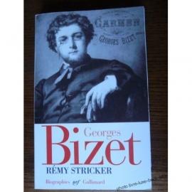 GEORGES BIZET STRICKER ARLESIENNE CARMEN
