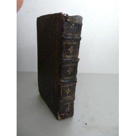 Thresor universel des pauvres et des riches ou recueil de remèdes faciles + manuscrit inédit