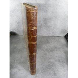 VILLEMESSANT (H de) et BOURDIN (G). L'Autographe. Années 1864 et 1865.