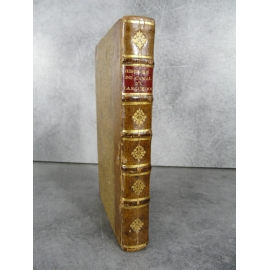 RIQUET DE BONREPOS (Pierre-Paul)]. Histoire du canal du Languedoc Deterville, de l'Imprimerie de Crapelet, An XIII - 1805