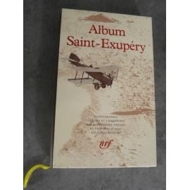 Album Pléiade état de neuf complet Saint Exupery 1994