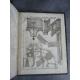 Coulond Le Vignole des menuisiers, menuiserie, géométrie, persiennes croisées portes 1835 80 planches