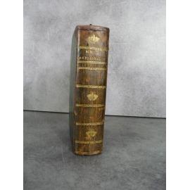 BEAUMARCHAIS. Le tartare de la légion. Aix, 1778. Édition originale. précédé de Mémoires de M. Caron de Beaumarchais, 1774