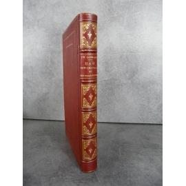 Gomart Ham son château et ses prisonniers Edition originale bel exemplaire Picardie Amiens Hauts de France
