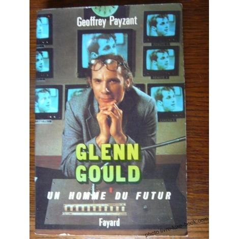 GLENN GOULD PAYZANT