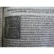 Plutarchi Cheronei Plutarque Aemilii Probi illustrium virorum vitae Josse Bade Vie des hommes illustres Paris 1521