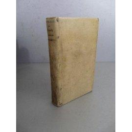 Subligny La Fausse Clélie. Histoire françoise, galante et comique.Elzevir 1672 Wagenaar