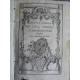 Vignole royale des cinq ordres d'architecture, dédiée aux amateurs art Règles Planches gravées.