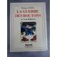 Louis Pergaud Florence Cestac La guerre des boutons Futuropolis Gallimard 1er tirage septembre 1990