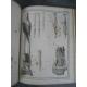 Cloquet Jules Manuel d'anatomie descriptive du corps humain représentée en [340] planches lithographiées -