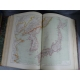 Grand Atlas Vivien de Saint Martin Schrader Etat du monde après la grande guerre et les accords de paix 80 Cartes