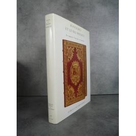 Bibliophilie bibliographie catalogue Sourget N°VIII 1991 Livres précieux manuscrits