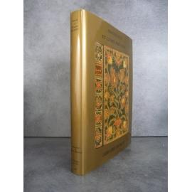 Bibliophilie bibliographie catalogue Sourget XVI 1997 Manuscrits livres précieux